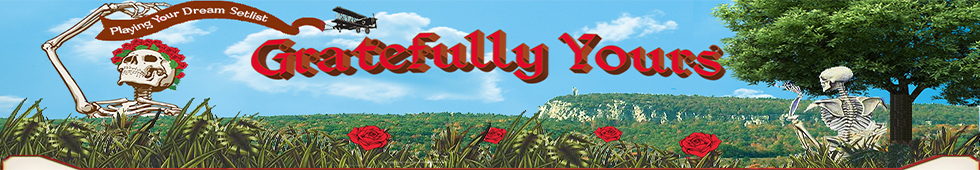 gratefully yours header